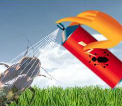 Bursa da ev böcek ilaçlama